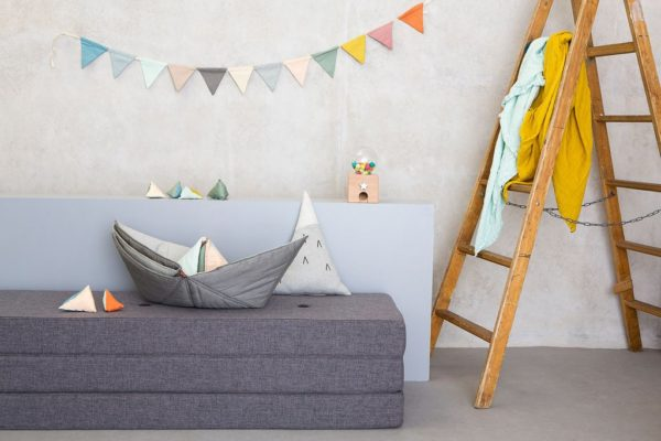 Fabelab Soft Garland Girlande
