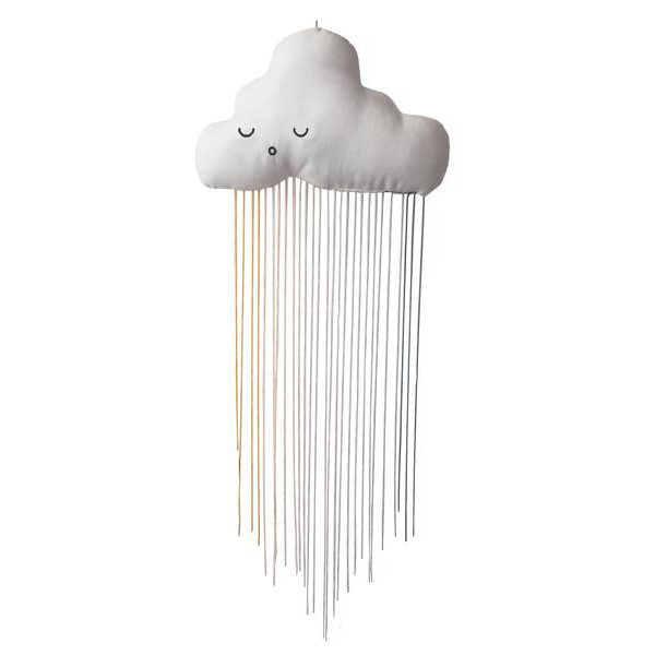 FABELAB Rainbow Cloud