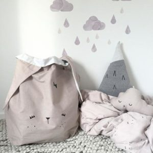 fablebab storagebag bunny