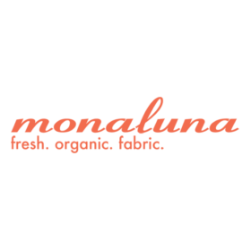 Monaluna fresh organic fabric