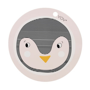 Oyoy Placemat Pinguin Penguin