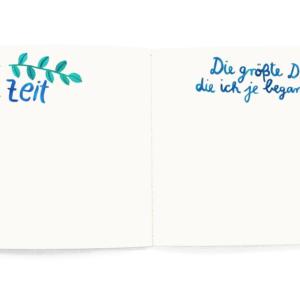Frau Ottilie - Buch Das Leben von Mama & Papa