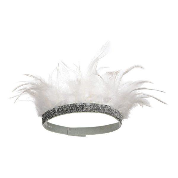 Feather Party Headband