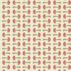 Art Gallery - Forrest Floor - Capped Biome Baumwolle