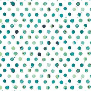 Art Gallery - Lavish - Dots Tile Fresco Jersey