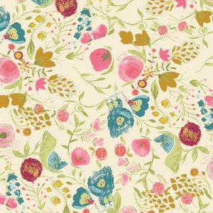 Art Gallery - Emmy Grace - Budquette Dayspring Baumwolle