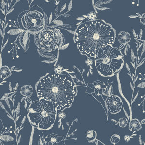Art Gallery Millie Fleur Bluing
