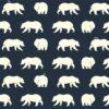 Birch Fabrics - Bear Camp - Bear Hike Dusk