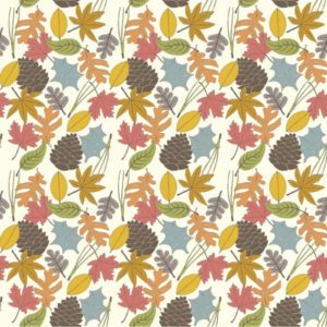 Birch Fabrics - Camp Sur 3 - Leaves