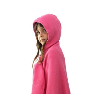 Kid's Hooded Towel