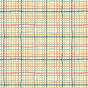 Birch Fabrics - Farm Fresh - Woven Multi