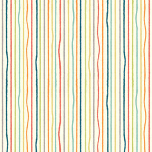 Birch Fabrics - Farm Fresh - Yarn Stripe Multi
