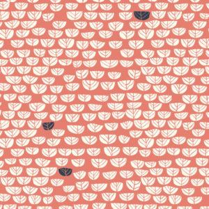 Birch Fabrics - Hidden Garden - Sproutlet Coral