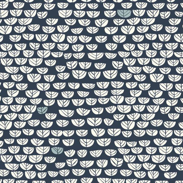 Birch Fabrics - Hidden Garden - Sproutlet Dusk