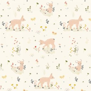 Birch Fabrics - Little - Little Deer