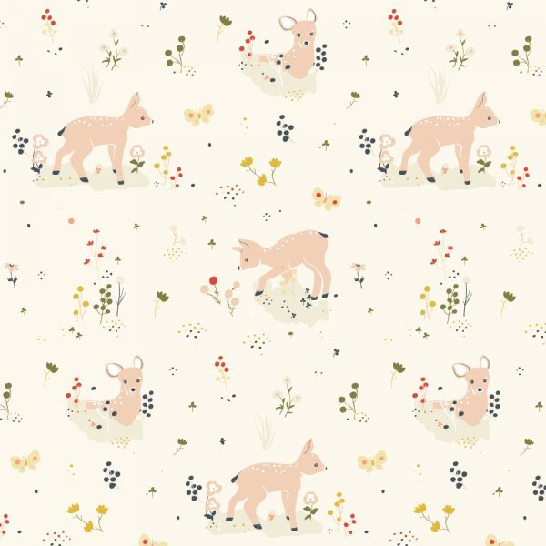 Birch Fabrics - Little - Little Deer