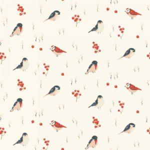 Birch Fabrics - Little - Love Birds