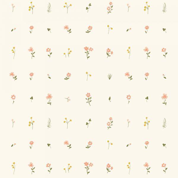 Birch Fabrics - Little - Morning Bloom