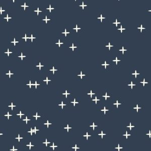 Birch Fabrics - Mods Basic 3 - Wink Dusk