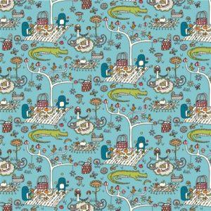 Birch Fabrics - Picnic Whimsey - Picnic