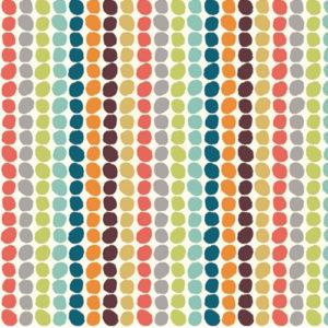 Birch Fabrics - Serengeti - Pebbles Multi