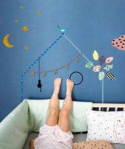 MIMI'lou Sticker - Ma petite Maison