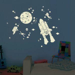 MIMI'lou Sticker Space Kit