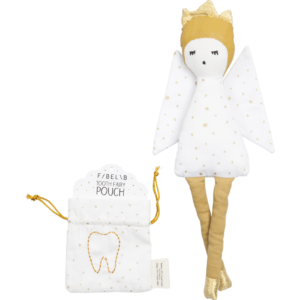 tooth pouch