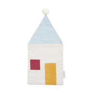 CLOTH GIFT BAG COSY HOUSE