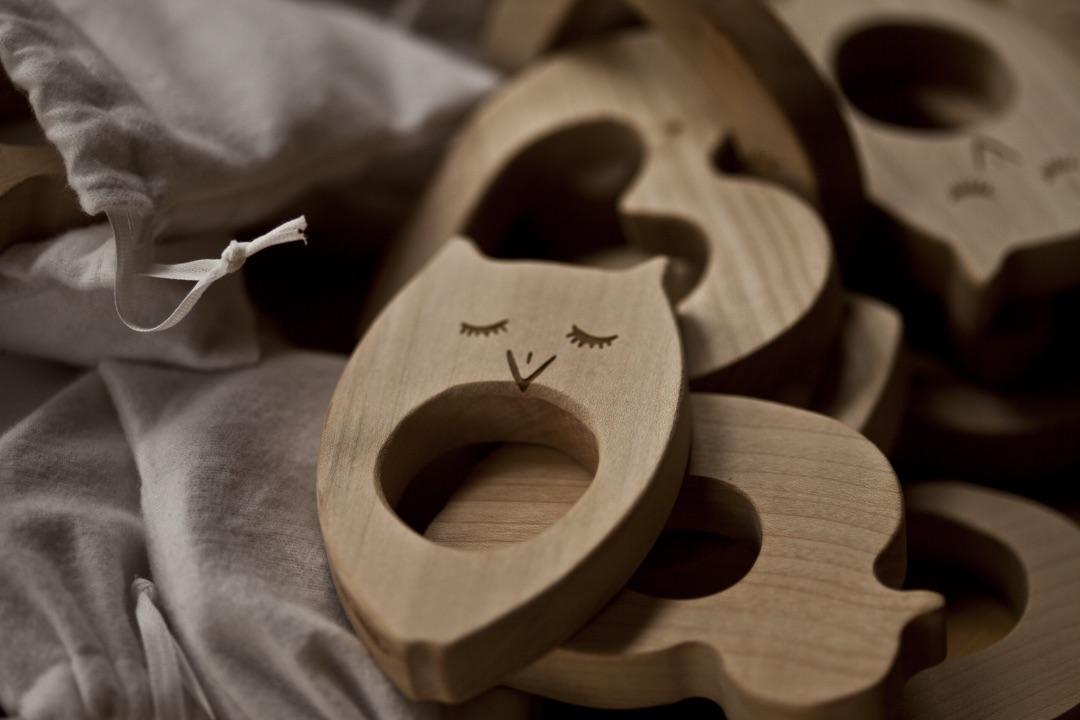 LottiKlein Holzspielzeug online kaufen