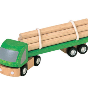 Plan Toys - Holztransporter