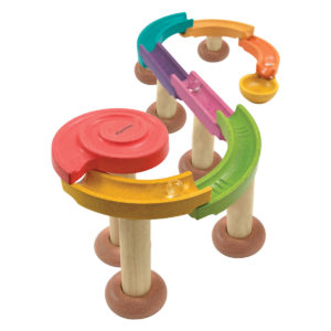 Plan Toys - Murmelbahn