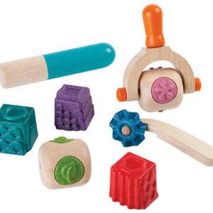 Kreatives Knetset - Plan Toys
