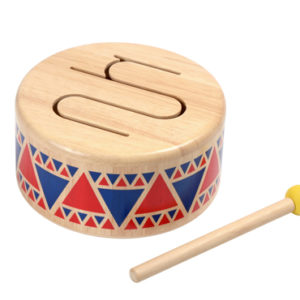 Trommel - Plan Toys