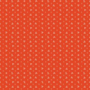 Birch Fabrics Merryweather - Merrythought in red