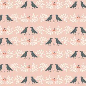 Birch Fabrics Merryweather - Nevermode