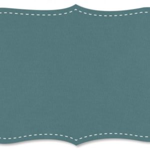 c.pauli - Popeline fein - stone blue