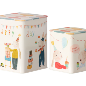 Maileg - Happy Day Box - 2 Stück
