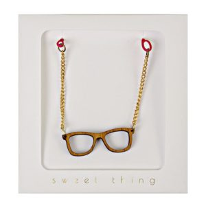 Meri Meri - Glasses Necklace