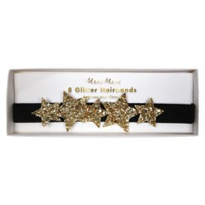 Meri Meri - Glitter Hairbands