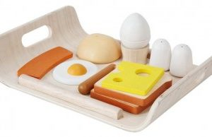 PLAN TOYS - Frühstücks Menü
