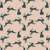 Art Gallery Fabrics - Capsules Campsite - Hopping Hare