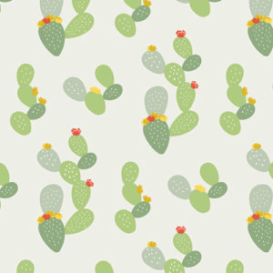 Art Gallery Fabrics - Day Trip - Prickly