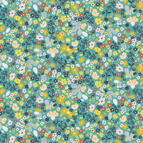 Art Gallery Fabrics - Day Trip - Summer Field