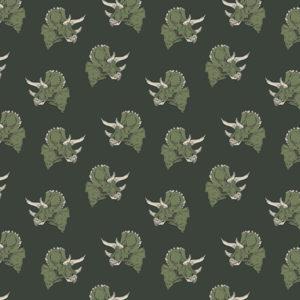 Bloome Copenhagen -  - Jersey Dino dusty green
