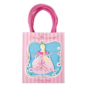 I'm a Princess Party Bag