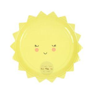 Sun Plates