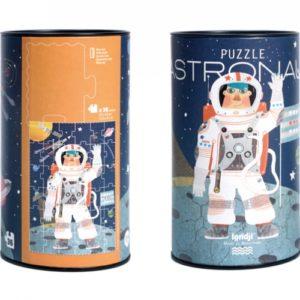 Londji - Puzzle Astronaut