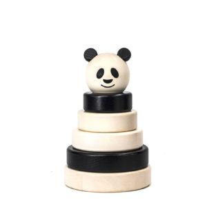 Bajo - Steckturm Panda