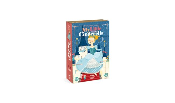 Londji - Cinderella